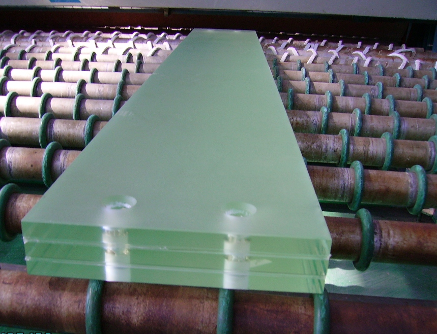 Laminated Glass Glass Manufacturers Toughened Laminated