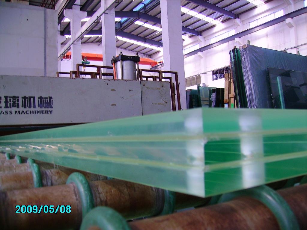 Laminated Glass Glass Manufacturers Toughened Laminated